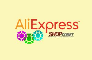 АлиЭкспресс - алмазная мозаика №1